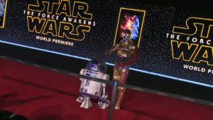 Star Warsin klassiset robotit