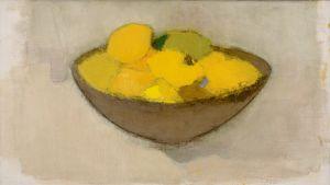 Helene Schjerfbeckin maalaus
