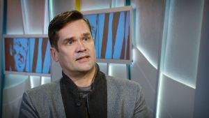 Ulkopoliittisen instituutin ohjelmajohtaja Mika Aaltola.