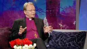 Arkkipiispa Kari Mäkisen mietteitä kuluneesta vuodesta.