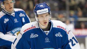 Antti Kalapudas kuvassa