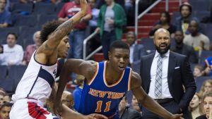 Cleanthony Early, NY Knicks