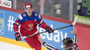 Vladislav Kamenev
