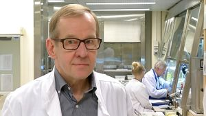 Jukka-Pekka Mecklin.