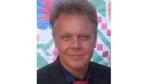 Markku Kiikeri