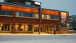 Opetusravintola Oppipoika, Rovaniemi
