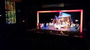 La Bohéme on värikylläinen ja monien rakastama ooppera.