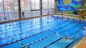 Riihimäen uimahalli