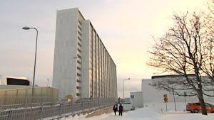 Meilahden sairaala