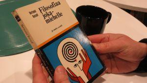 Filosofiaa ja kahvittelua
