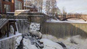 Helsingin Vanhankaupunginkoski
