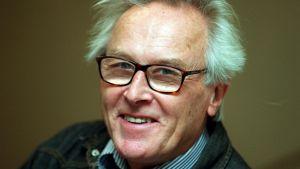 Kapellimestari Ulf Söderblom