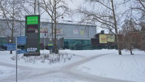 Tampere Areena