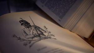Aukeama Vänrikki Stoolin tarinoista