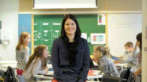 Liisa Pekkanen