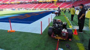 Super Bowl -stadion, Santa Clara, Kalifornia
