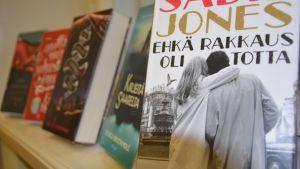 Rakkausaiheisia kirjoja
