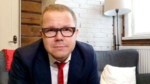 Juha-Matti Saksa