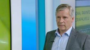 Erikoistutkija Timo Rauhanen, Valtion taloudellinen tutkimuskeskus.