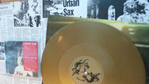 Urban Saxin levy