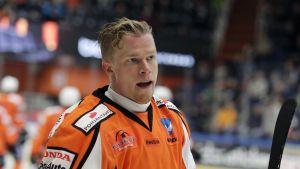 Juha Koivisto, HPK #12