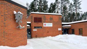 Liperin tekninen virasto on jo muuttanut Honkalampi-keskuksen L-taloon Ylämyllyllä.