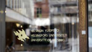 Helsingin yliopisto.