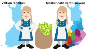 Valtio vai maakuntavero