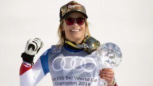 Lara Gut