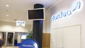 Nordean konttori