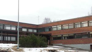 Kastun koulu Turussa