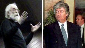 Radovan Karadzic jälkeen ja ennen