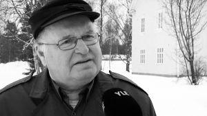 Pekka Leppänen.