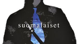 Suomalaiset fasistit -kirjan kansi