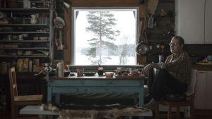 Lankojärvi, Nuuskuvuopio