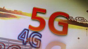 Tietoliikenteen 5g-yhteydet ovat lähitulevaisuutta.