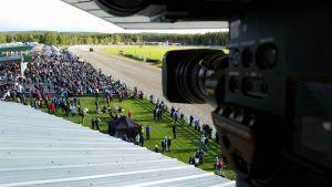Streamteam Nordic kuvaa muun muassa raveja.