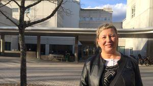 Kätilö Tanja Häkkinen