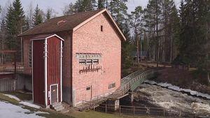 Viitasaaren sähkömuseo