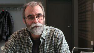 Matematiikan opettaja Timo Ojansivu
