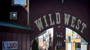 Wasalandia on hiljentynyt.