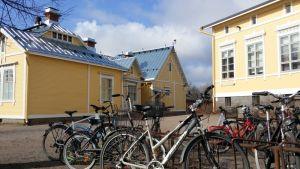 Lönnrotin koulu Lappeenrannassa