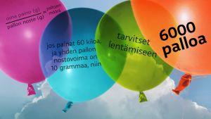 heliumpallot
