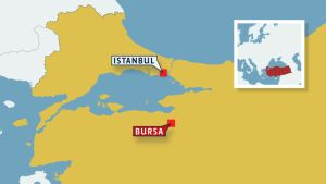 Turkin kartta