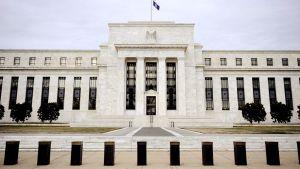 Yhdysvaltain keskuspankki
