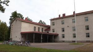 Ummeljoen koulu