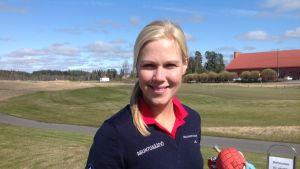 Minea Blomqvist
