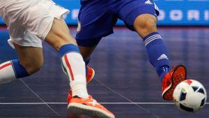 Futsal yleiskuva