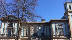 Mikkelin kaupunginteatteri