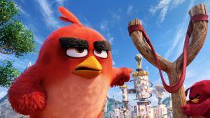 Angry Birds -elokuva